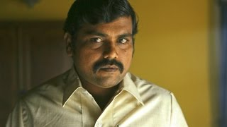 Director made Kaali Venkat to cry on set
