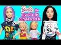 Mira Barbie Bebek Ile Evcilik Oynuyor Eğlenceli Video Oyuncak Butiğim mp3
