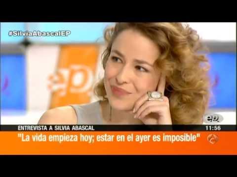 "Silvia Abascal: ""No me alegro de lo ocurrido, pero he aprendido mucho"""