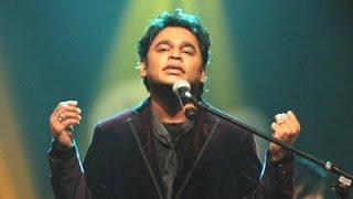 Two Good News for AR Rahman Fans
