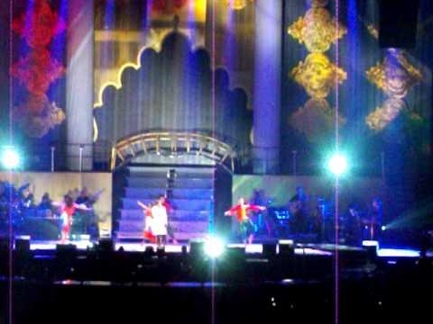 Khwaja Mere Khawaja - ARR Concert