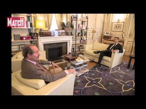 """[Exclusif] La """"face cachée"""" de Nicolas Sarkozy"""