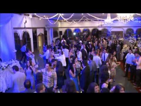 Albanian Wedding: Joseph & Adelina Nikollaj 9-22-12 pt.6