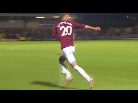 Ярмоленко против Уимблдон| Кубок английской Лиги| HD
