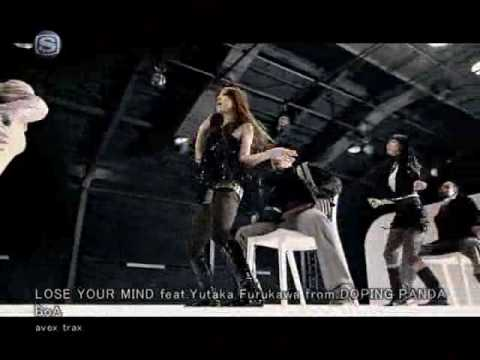 Lose Your Mind do BoA trinh bay - Video clip nhac chat luong cao tai Zing Mp3.flv