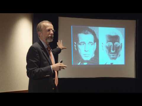 Why We Believe in Gods - Andy Thomson - American Atheists 09