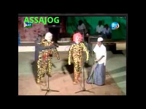 Djibouti: Riwaayad Deegaan