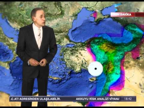 Cnn tv hava durumu istanbul dan malatya trabson bugün hava durumu 26