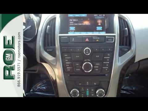 2014 Buick Verano Medford Grants Pass, OR #39566