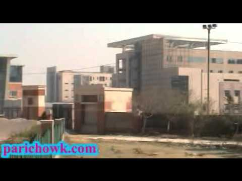 Kanshiram Multispecialty Hospital greater Noida under construction