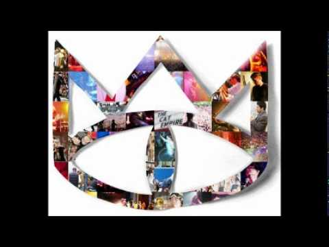 The Cat Empire - The Lullaby