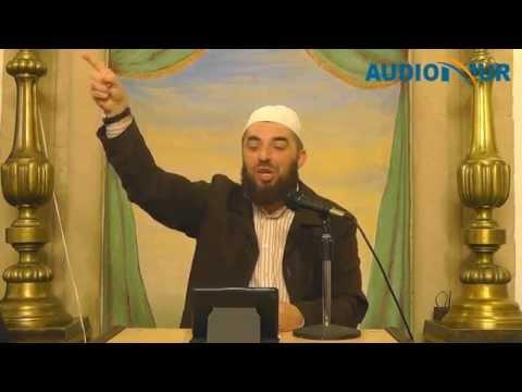 Komentimi i sures El Kafirune dhe En Nasr - Hoxhë Enes Goga