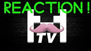 Reaction to Markiplier TV !