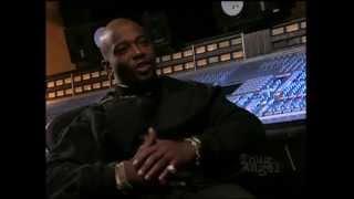 Treach talks about Tupac