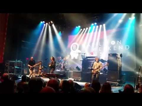 Marillion - Under The Sun (Swap The Band, Montreal 2015)