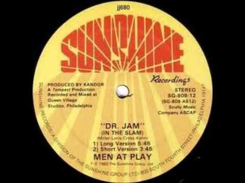 Men At Play-dr Jam(in The Slam) video