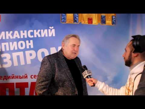 VLOG: Tуса со звёздами и презентация нового сериала на ТНТ