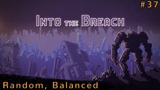 Let's Play: Into the Breach - Balanced Random, Part 1