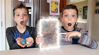 [Spell Book] PBT Squad Discovers 3 Magical Oceanus Stones (Easter Egg Hunt 2019)