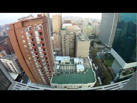 Johannesburg City - South Africa HD.mp4