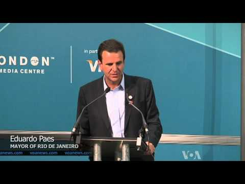 London Olympics Offers Lessons to 2016's Rio De Janeiro