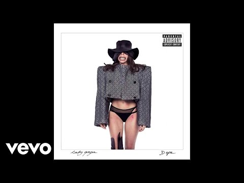 Lady Gaga - Dope (audio) video