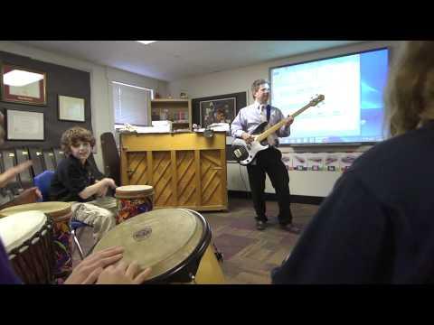 Woodlynde School Admissions Video
