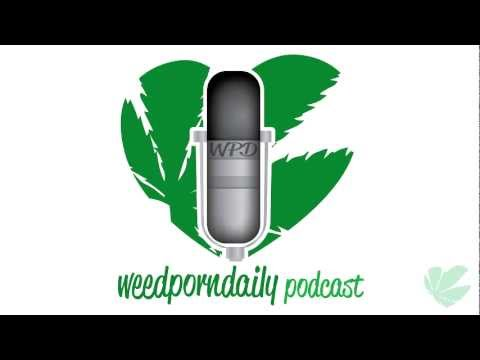 WPD Podcast #13 - Colorado Cannabis Tourism