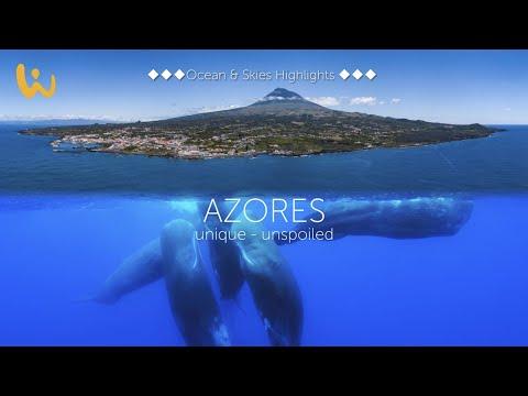 Portugal | Azoren | Oceans & Skies