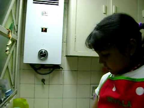 andy cocinera
