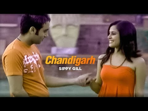 Chandigarh Sippy Gill Official Video | Bachelor