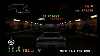 Gran Turismo 3 Playthrough Part 95! First Part of Replay for Endurance Race on Trial Mountain!