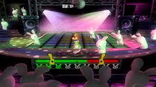 download lagu Rayman Raving Rabbids - Bunnies Are Fantastic Dancers 1 gratis