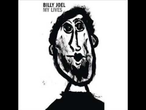 Billy Joel - My Journey
