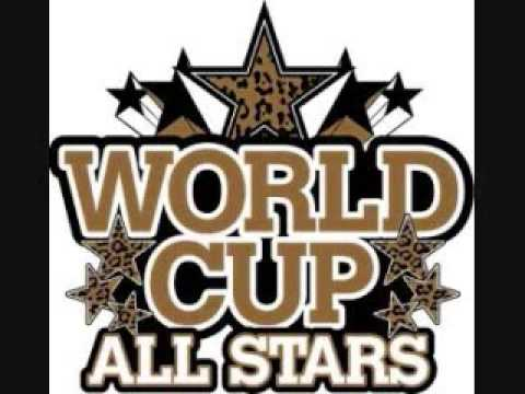World Cup Shooting Stars 2008 Music