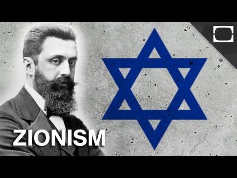Siyonizm nedir?