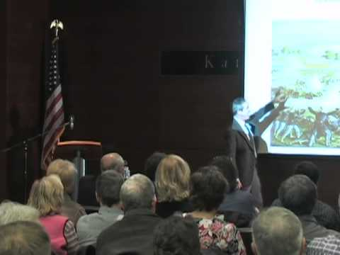 Bud Bowie: Jefferson Davis and His Cause - February 22, 2012