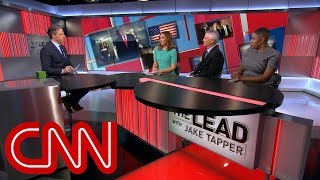 CNN's Jake Tapper: News is more chaotic because of the WH
