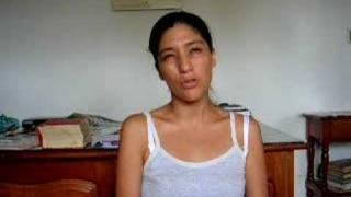 Entrevista 4 a Raquel Maldonado