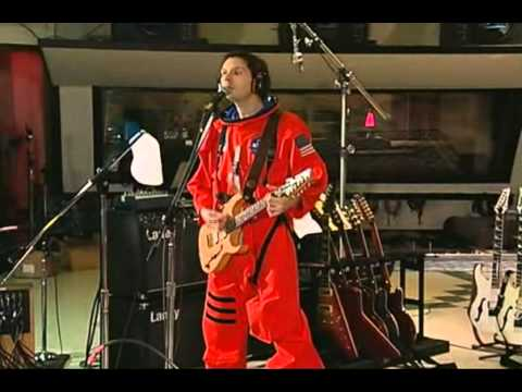 Paul Gilbert - Space Ship Live (FULL 75min set!!)