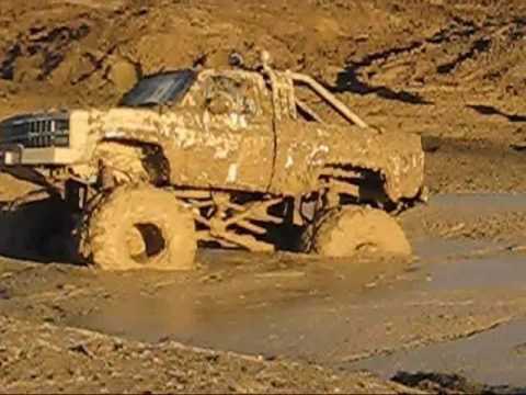 Dallas GA mud bog Video