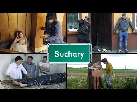SUCHARY - Zapowiedź Nowej Serii