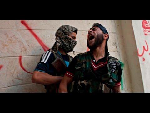 Crazy Drug Fueling The Syrian War