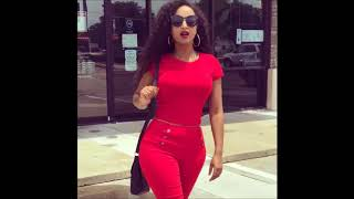 ምርጥ 10 ኢትዮጵያውን ቆንጆ ሴት ተዋንያን - Top 10 Beautiful Ethiopian Actresses