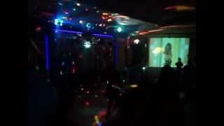 Bautizo en Salon Jardin Monarca Con Sonido River Dance de Tijuana