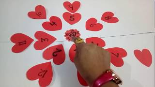 Kitty game❤ DIL se DIL tak,❤ luck game (Jyoti creation)