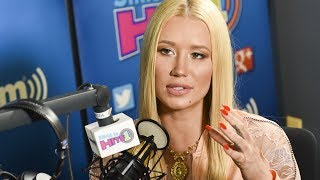Download Lagu Iggy Azalea STRIKES BACK At Halsey After Her Latest Interview! Gratis STAFABAND