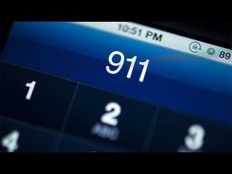 7 УЖАСЯВАЩИ ТЕЛЕФОННИ ОБАЖДАНИЯ НА 911