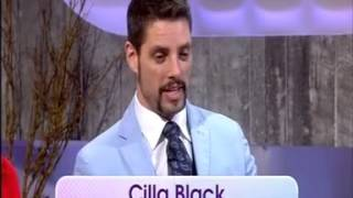 Boyzone - Keith Duffy - Loose Woman interview