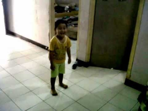 Dancing Baby With Dadang Dudung Song video